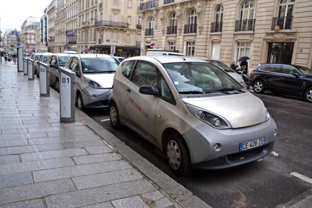 Elektrikli araç otopark yeri zorunluluğu