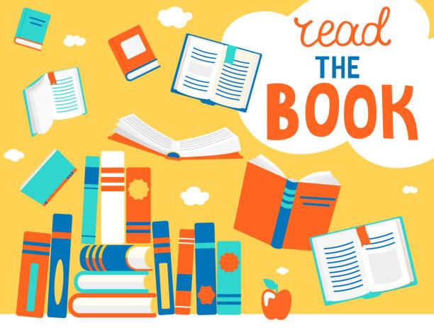 Kütüphane haftası ve kitap okumanın önemi