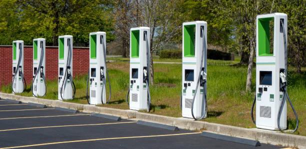 Otoparklarda elektrikli araç düzenlemesi