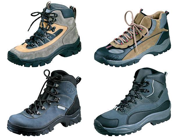 Trekking ayakkabısı