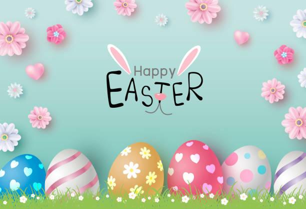 Yumurta bayramı kutlu olsun