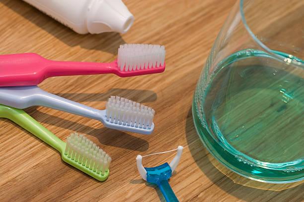 Ağız sağlığımız için diş fırçası seçimi