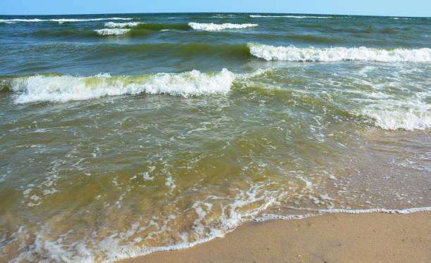 Kıyılarda su seviyesi yükselmeleri