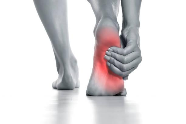 Ayak ağrısının nedenleri
