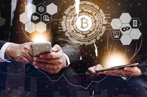 Blockchain veya blok zincir ve Kripto para