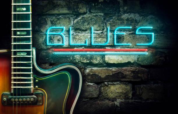 Blues Musik