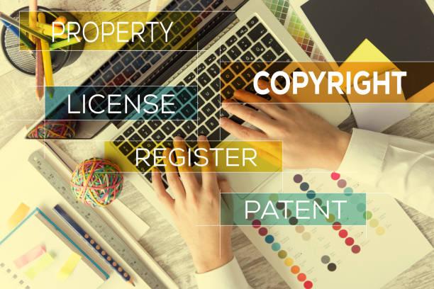 Marka Patent ve Telif hakkı farkı