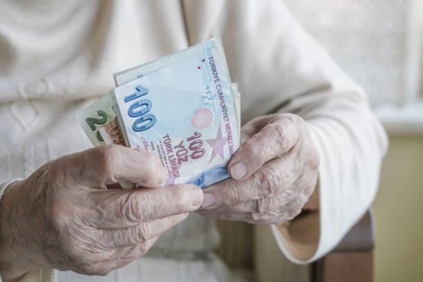 Emekli banka promosyonu