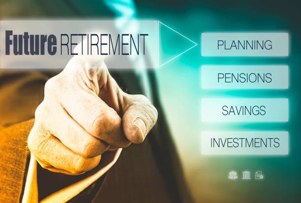Emeklilik özgürlük mü hazırlık aşamaları