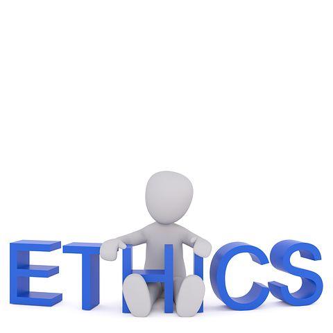 Etik ve kuralları