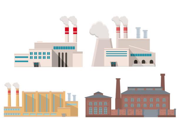 Kurduğu fabrikalar