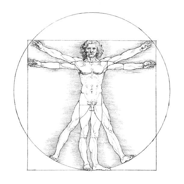 Leonardo da Vinci ve Matematik