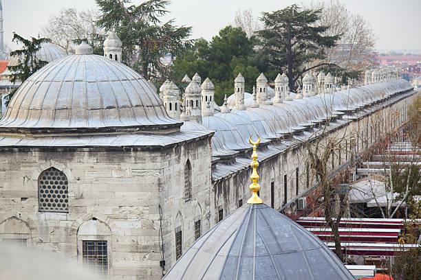 Mimar Sinan Eserleri