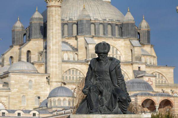 Mimar Sinan ne kadar tanınıyor
