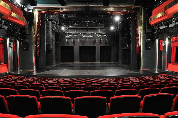 Muhsin Ertuğrul Tiyatro ve Sinema eserleri