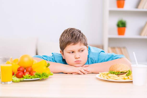Obezite ile savaşmak ve yiyecek seçimi