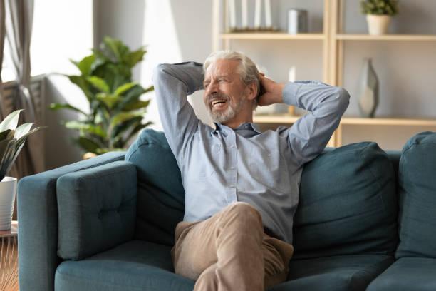 Yaşlı demografisi ve Ortanca Yaş
