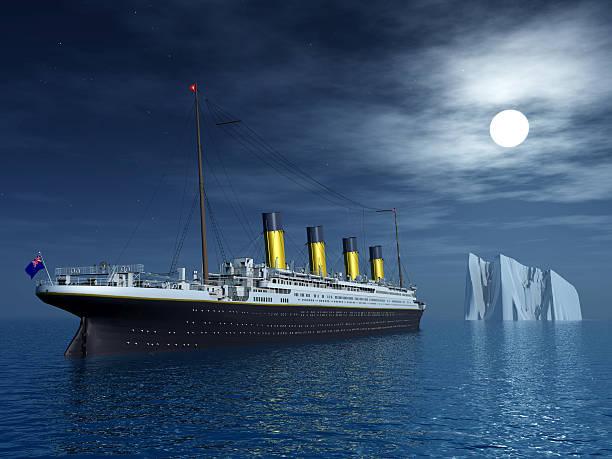 Titanik filminin hikayesi
