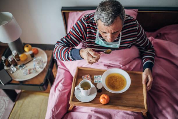 Yaşlılıkta sağlıklı beslenmek