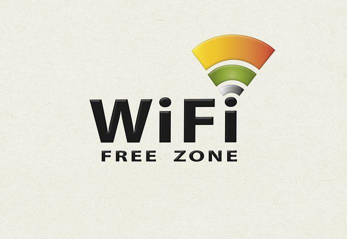 Ortak alan Wi-fi kullanımı