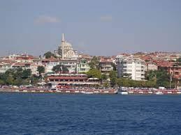 İstanbul semt adları Ayazma ve Camii