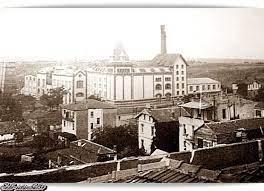 İstanbul semt adları ve  bira fabrikası