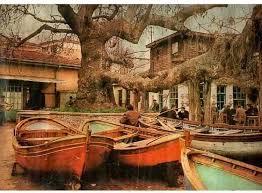 Tarihi Çengelköy Çınaraltı