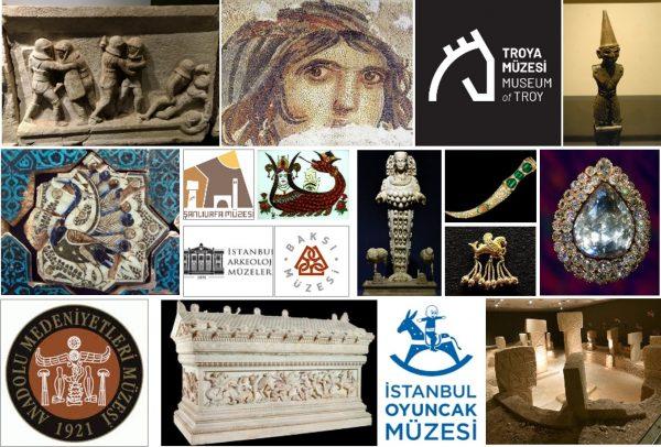 Dünya Müzeler Günü
