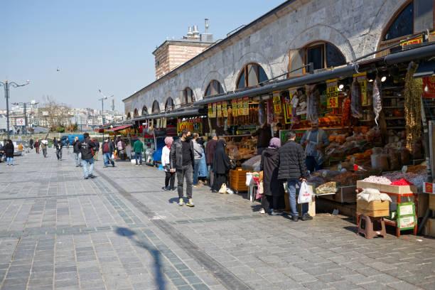 İstanbul Semt Adları ve Eminönü