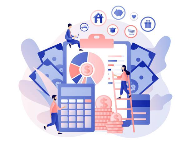 Finansal okuryazarlık ve temel kuralları
