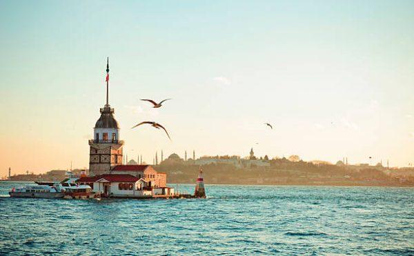 İstanbul Semt Adları ve Kökeni