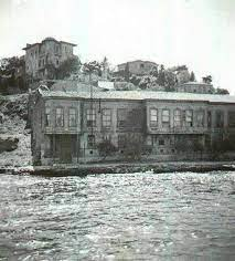 İstanbul semt adları ve Tarihte Kandilli