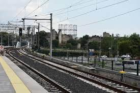 Kazlıçeşme Tren İstasyonu