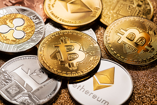 Kripto para üzerinden dolandırılma