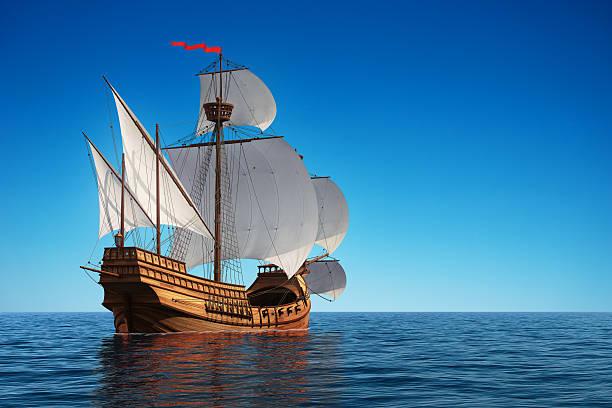 Kristof Kolomb gemisi