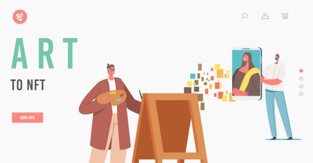 NFT ve Sanat eserleri