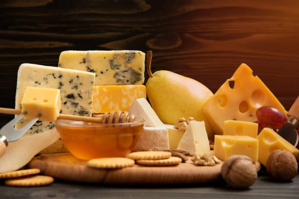 Peynir çeşitleri ve Fransa