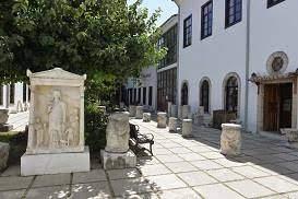 Türk müzeciliği ve Muğla müzesi