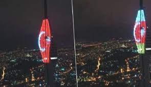 29 Mayıs 2021 de İstanbul Fethi gününde açıldı
