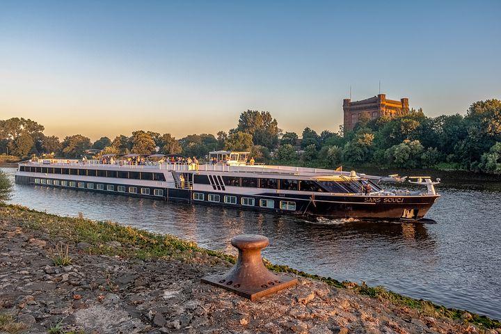 Avrupa ve Nehir gezisi