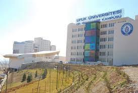 Başarı Dolu Bir Yaşam ve Ufuk Üniversitesi