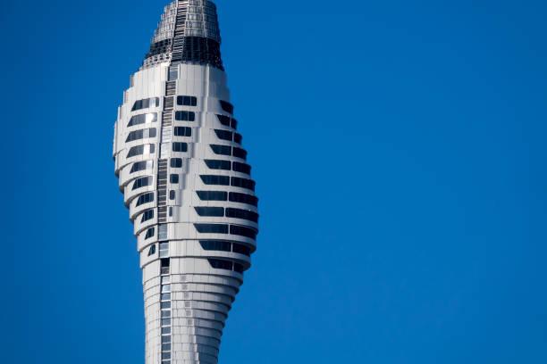 Çamlıca kulesi ve 360 derece seyir terası