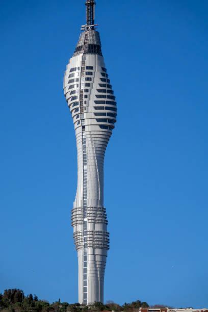 Çamlıca kulesi ziyaretim