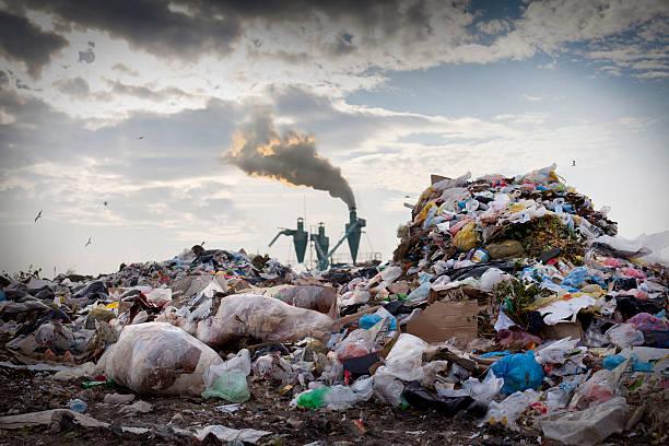 Çevre koruma haftası ve çöplerimiz