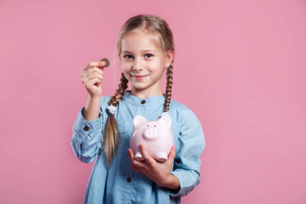 Çocuklarda para tasarrufu bilinci