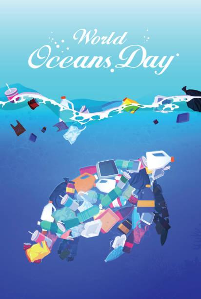 Dünya okyanuslar günü ve sivil toplum çalışmaları