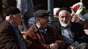 Emekliler günü ve Türkiye'deki emekliler
