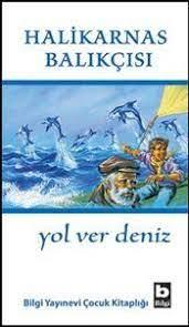 Halikarnas Balıkçısı eserleri