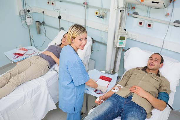 Kan bağışı ve Faydaları