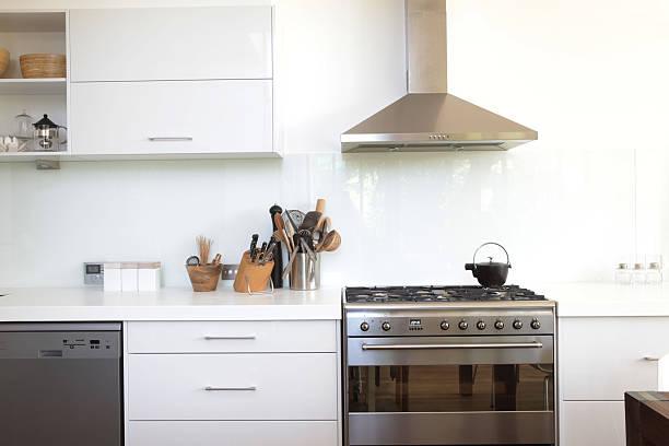 Mutfakta Fırın ve Ocak kullanımı